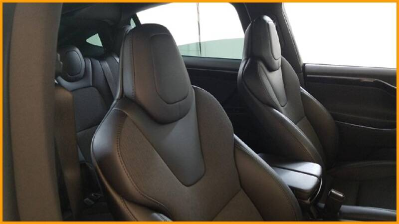 2018 Tesla Model X 100D (image 25)