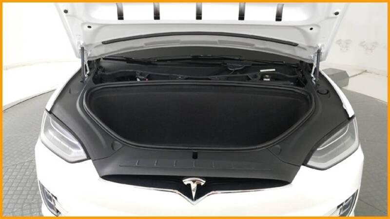 2018 Tesla Model X 100D (image 15)