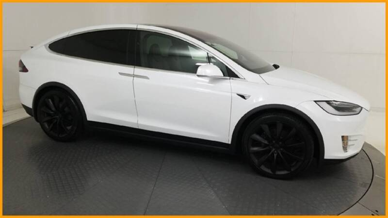 2018 Tesla Model X 100D (image 1)