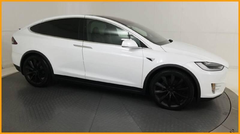2018 Tesla Model X 100D (image 108)