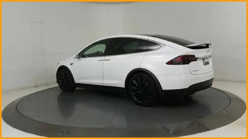 2018 Tesla Model X 100D (image 94)