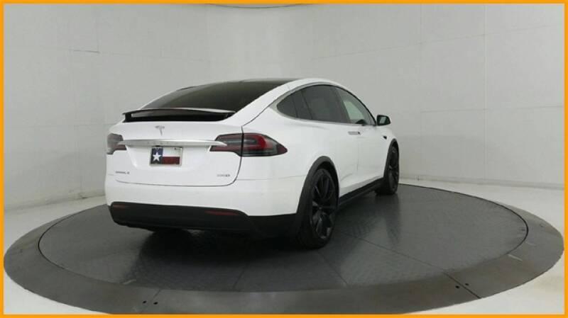 2018 Tesla Model X 100D (image 95)