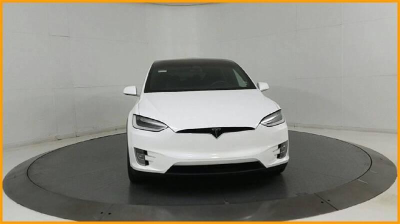 2018 Tesla Model X 100D (image 92)