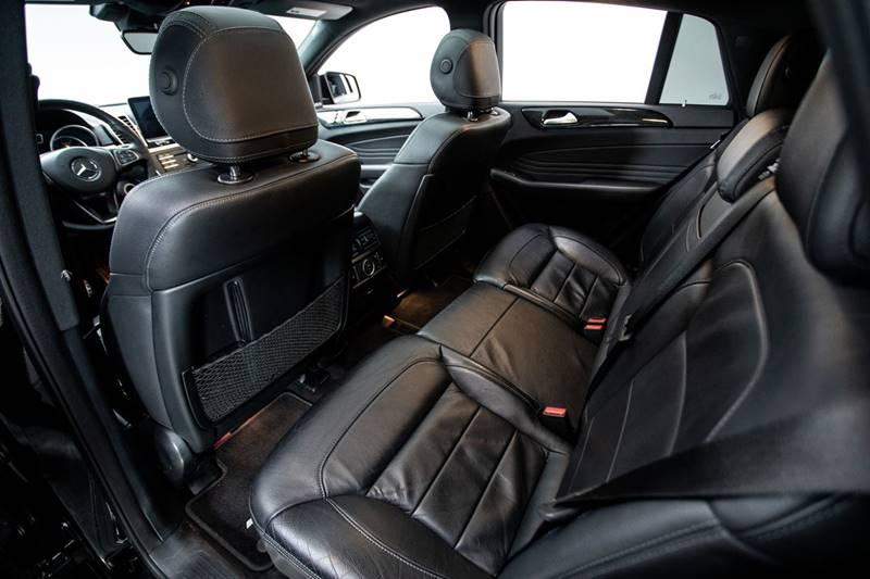 2018 Mercedes-Benz GLE 11
