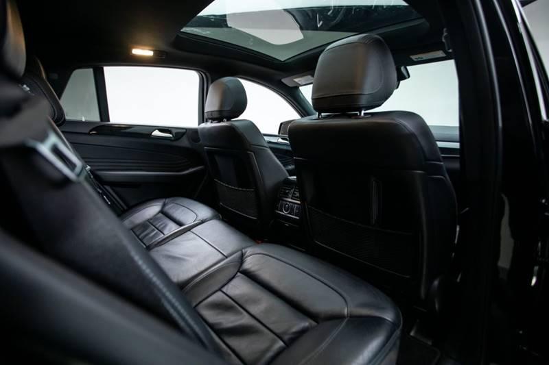 2018 Mercedes-Benz GLE 15