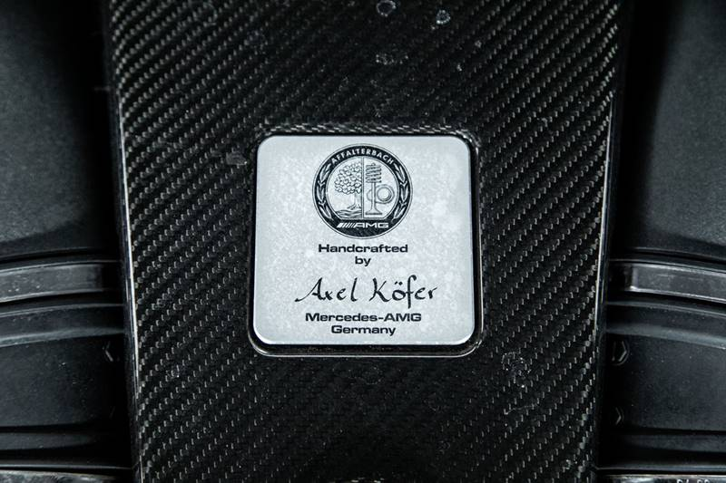 2016 Mercedes-Benz GLE 25