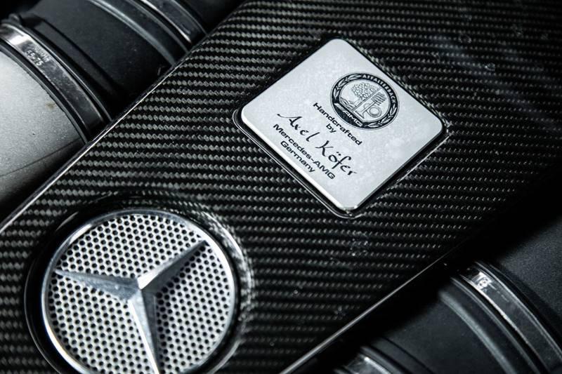2016 Mercedes-Benz GLE 26