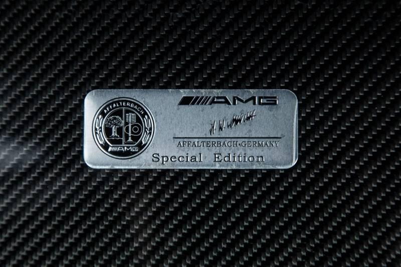 2013 Mercedes-Benz SLS AMG 27