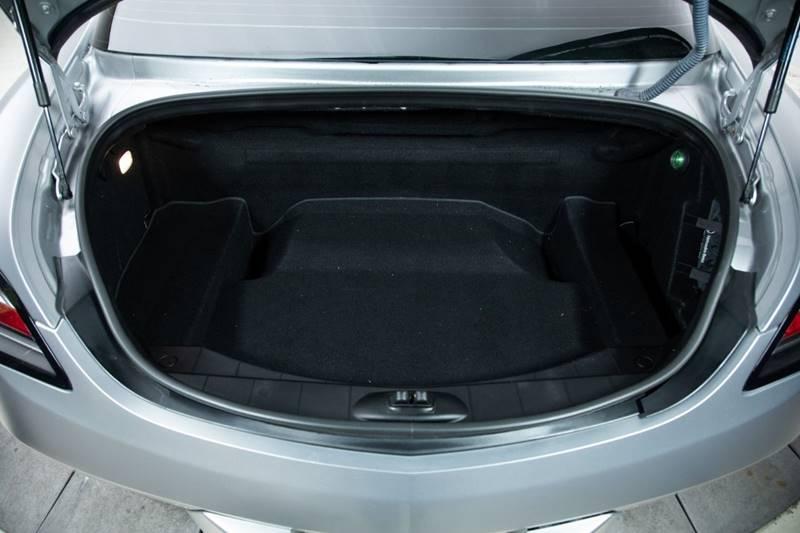2013 Mercedes-Benz SLS AMG 28
