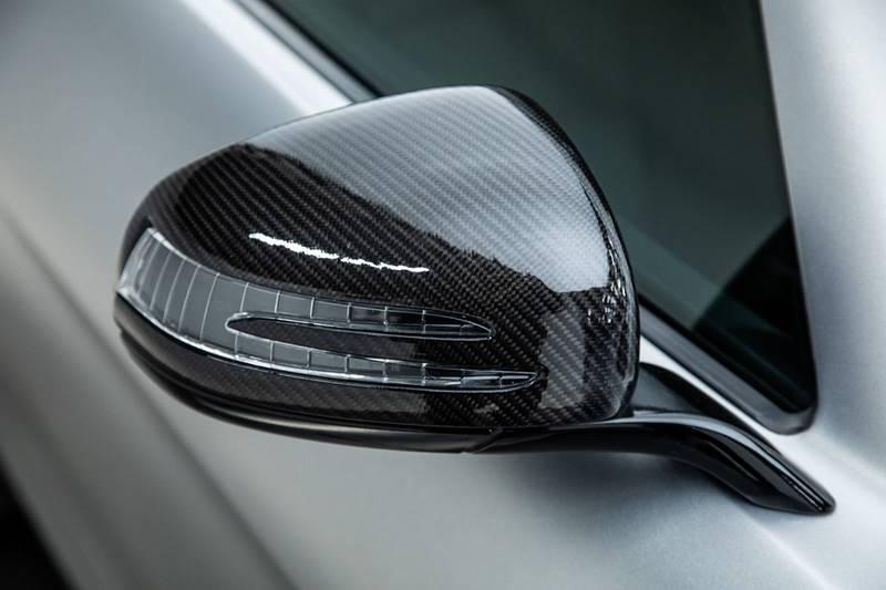 2013 Mercedes-Benz SLS AMG 30