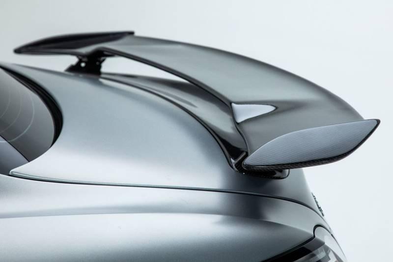 2013 Mercedes-Benz SLS AMG 32