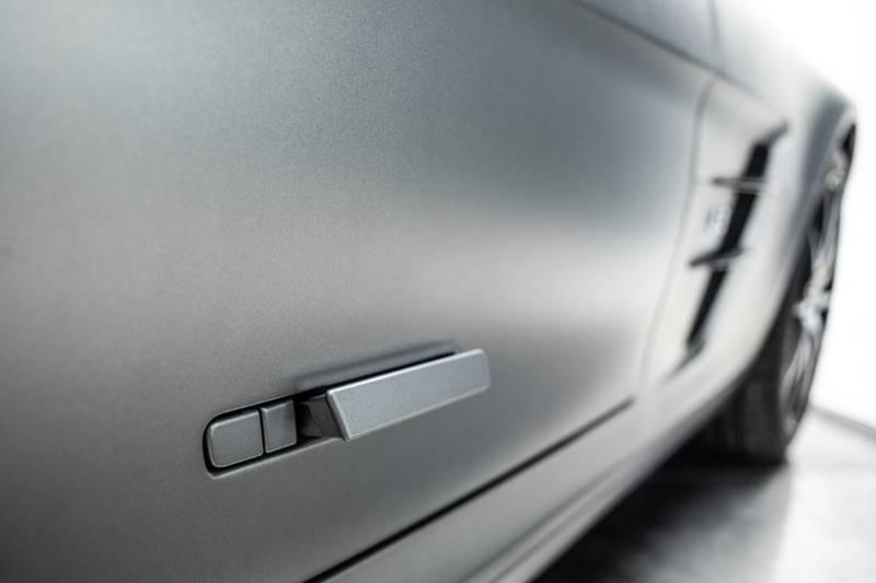 2013 Mercedes-Benz SLS AMG 35