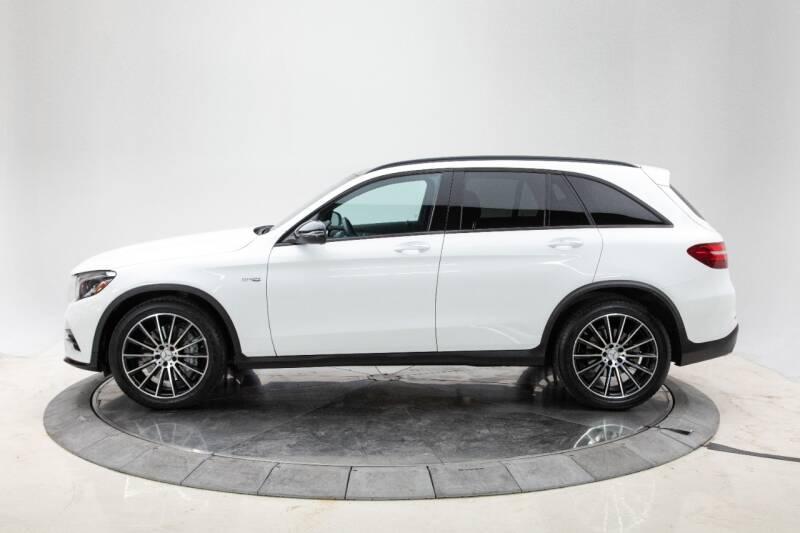 2018 Mercedes-Benz GLC 2