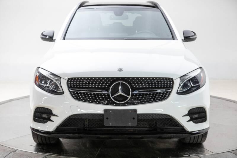 2018 Mercedes-Benz GLC 7