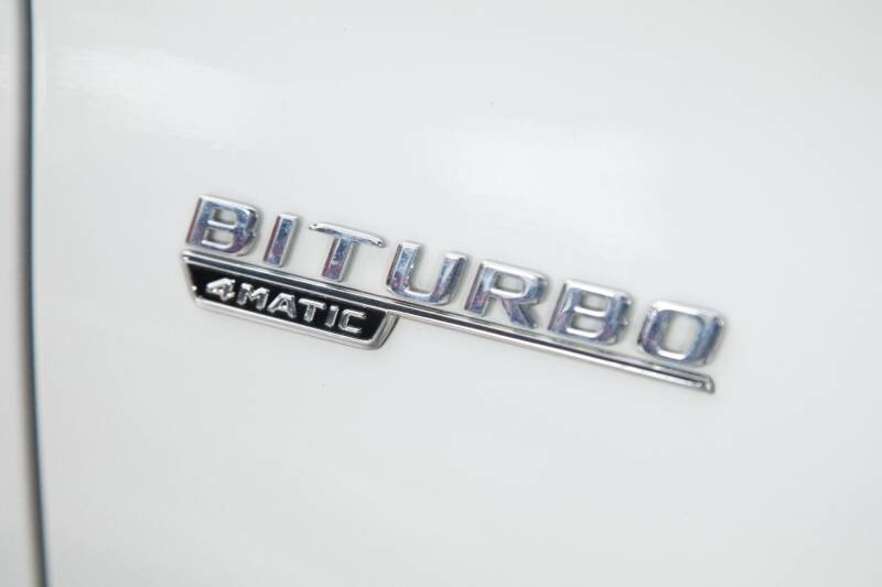 2018 Mercedes-Benz GLC 22