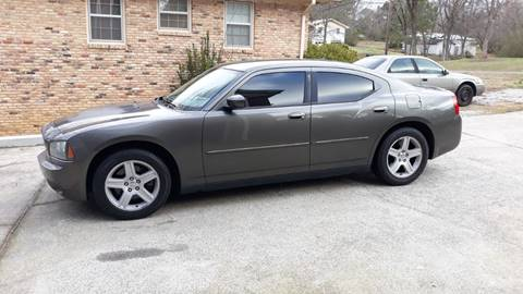 2010 Dodge Charger Police for sale at Prospect Motors LLC in Adamsville AL