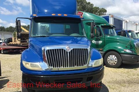 2003 International TranStar 8500 for sale at EASTERN WRECKER SALES in Clayton NC