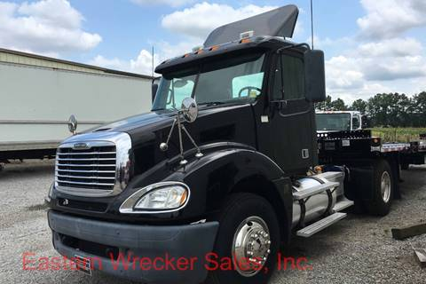 2007 Freightliner B2 Chassis for sale at EASTERN WRECKER SALES in Clayton NC