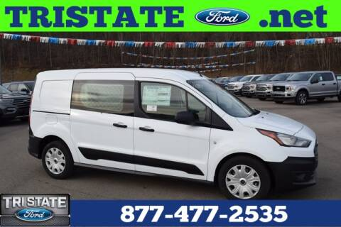 2020 Ford Transit Connect Cargo for sale at Tri State Ford in East Liverpool OH