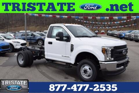 2019 Ford F-350 Super Duty for sale at Tri State Ford in East Liverpool OH