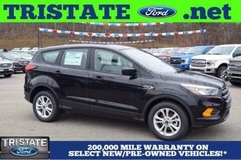 2019 Ford Escape for sale at Tri State Ford in East Liverpool OH