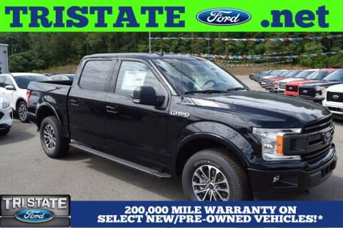 2020 Ford F-150 for sale at Tri State Ford in East Liverpool OH