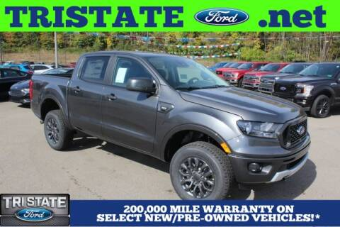 2020 Ford Ranger for sale at Tri State Ford in East Liverpool OH