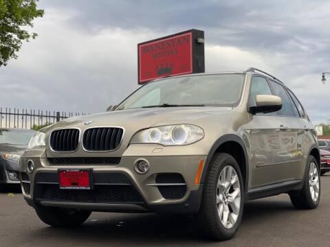 2012 BMW X5 for sale at Avanesyan Motors in Orem UT