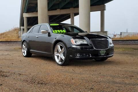 2011 Chrysler 300 for sale at Island Auto in Grand Island NE