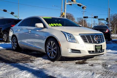 2013 Cadillac XTS for sale at Island Auto in Grand Island NE