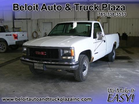 2000 GMC C/K 3500 Series for sale in Beloit, KS