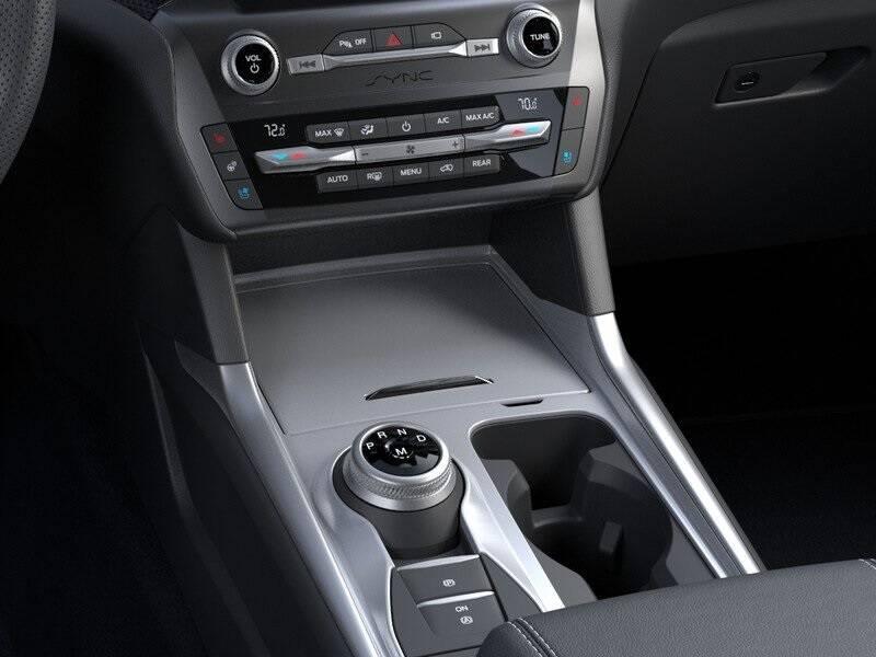 2020 Ford Explorer ST (image 15)
