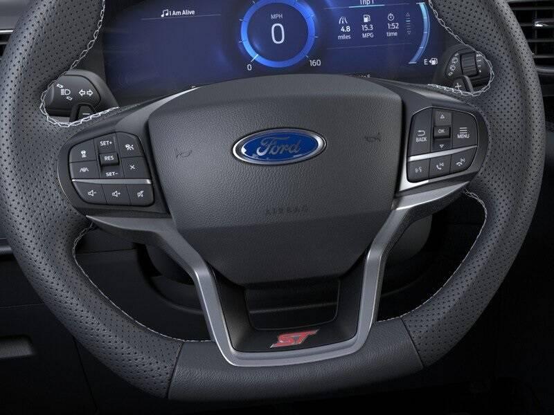 2020 Ford Explorer ST (image 12)