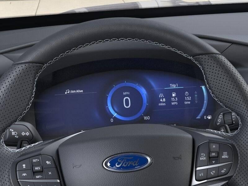 2020 Ford Explorer ST (image 13)