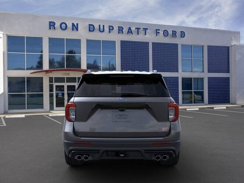 2020 Ford Explorer ST (image 5)