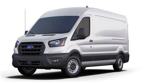2020 Ford Transit Cargo for sale at Ron Dupratt Ford in Dixon CA