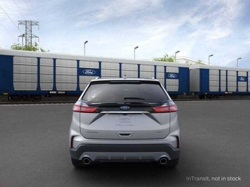 2020 Ford Edge SEL (image 5)