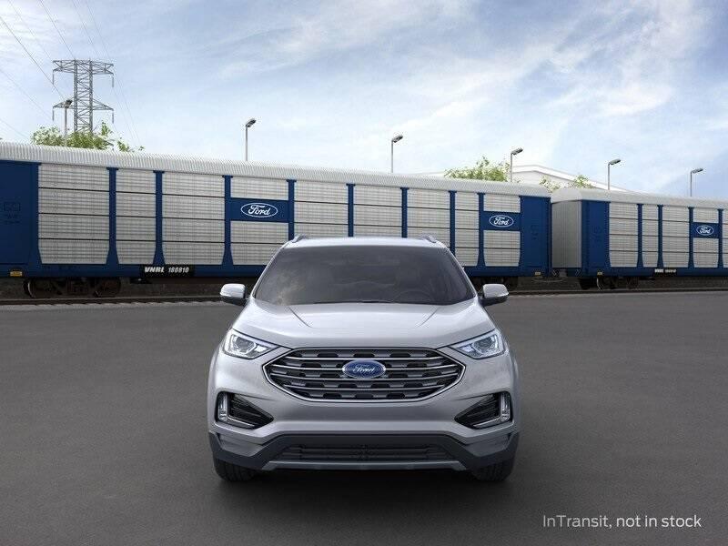 2020 Ford Edge SEL (image 6)