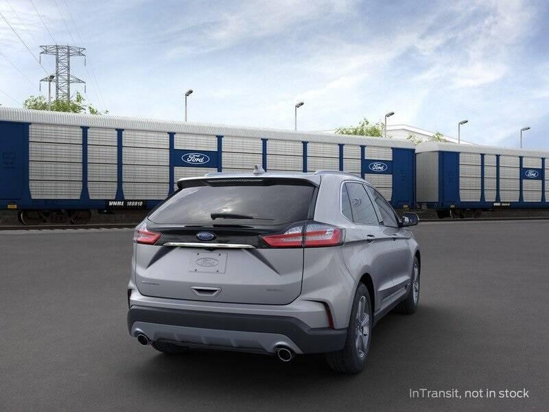 2020 Ford Edge SEL (image 8)