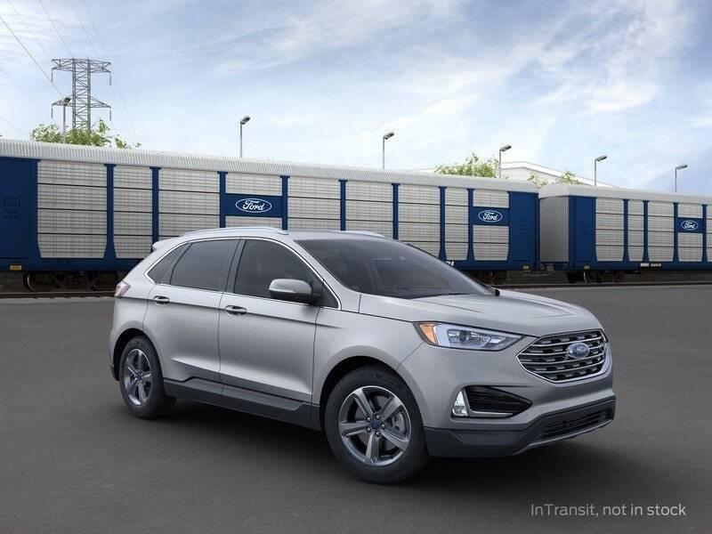 2020 Ford Edge SEL (image 7)