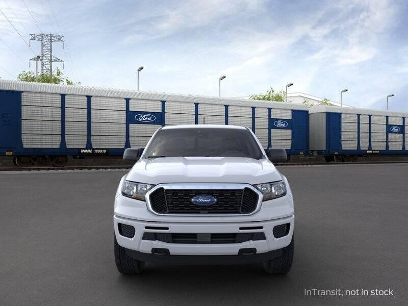 2020 Ford Ranger XLT (image 6)