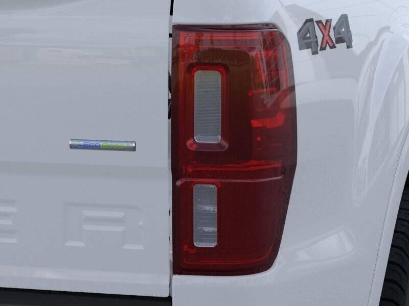2020 Ford Ranger XLT (image 21)