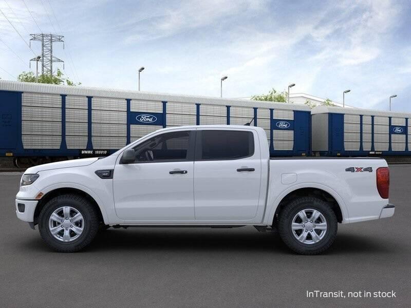 2020 Ford Ranger XLT (image 3)