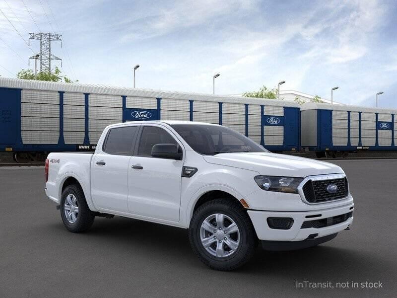 2020 Ford Ranger XLT (image 7)