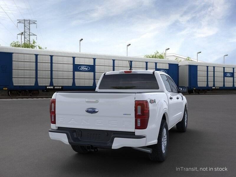 2020 Ford Ranger XLT (image 8)