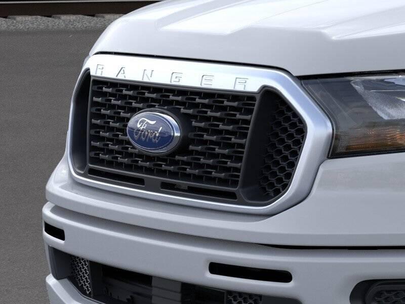 2020 Ford Ranger XLT (image 17)