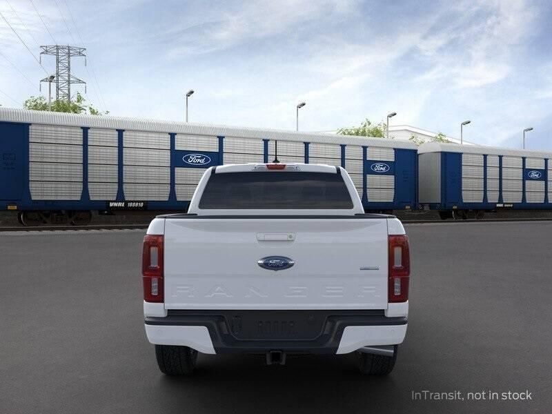 2020 Ford Ranger XLT (image 5)