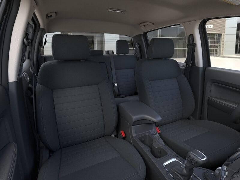 2020 Ford Ranger XLT (image 10)