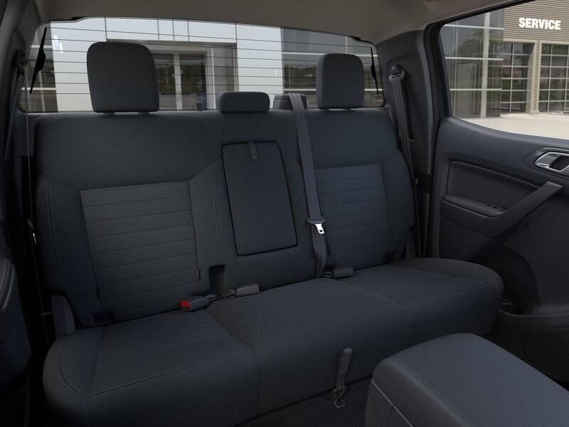 2020 Ford Ranger XLT (image 11)