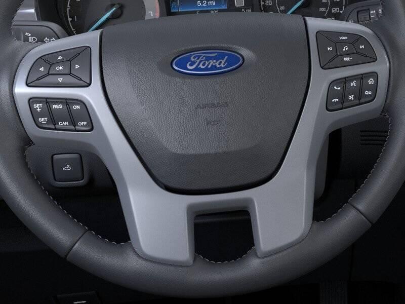 2020 Ford Ranger XLT (image 12)